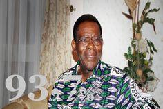 Teodoro Obiang Nguema Mbasogo, en pleine campagne électorale, a donné une interview à Jeune Afrique. © Panafrica international