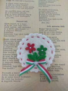 Magyar kézművesek így készülnek március 15-ére | DELUXE MAGAZIN Minion, Projects To Try, Christmas Ornaments, Holiday Decor, Home Decor, Decoration Home, Room Decor, Christmas Jewelry, Minions