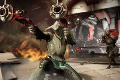 Warframe's developers removed an 'insanely profitable' microtransaction to protect its reputation