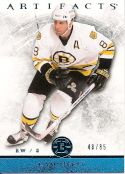 2013 UPPERDECK ARTIFACTS BLUE #9 CAM NEELY #48/85 +FREE Shipping!
