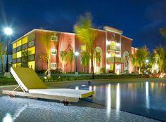 Grand Palladium Punta Cana Resort & Spa in Punta Cana