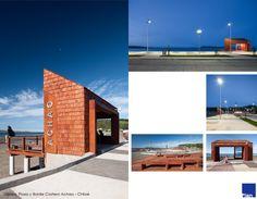 Costanera de Achao / Chiloé CHILE / PLAN Arquitectos