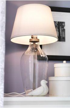 IKEA Aydınlatma: Dekorasyonunuzda keyifle kullanacağınız aydınlatma önerileri...