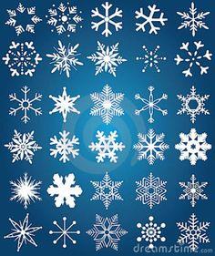 płatek-śniegu-17400805.jpg (754×900)