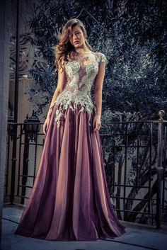 HANNA TOUMA | Haute Couture