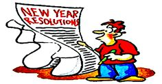 3 New Year Resolutions to Kick Start Your Forex Trading