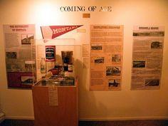Fort Missoula Museum - Missoula, MT