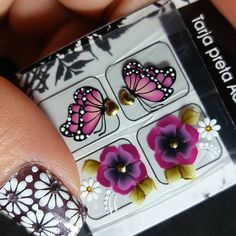 Purple Nails, Pedicure, Magenta, Hair Beauty, Nail Art, Stickers, Manicures, Costa, Top