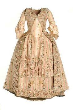 Vestido 1770[ca]