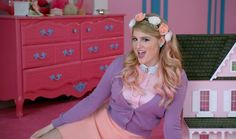 """According to the liner notes, the song was co-written by Meghan Trainor and Grammy Award-nominated songwriter Kevin Kadish. 
