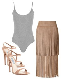 Untitled #123 by iloveivonne on Polyvore featuring polyvore, fashion, style, WearAll, Prada, women's clothing, women's fashion, women, female, woman, misses and juniors