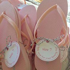 3444a75c84f8 11 Best Wedding flip flops ideas images