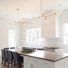 Kitchen Lighting Decor Ideas