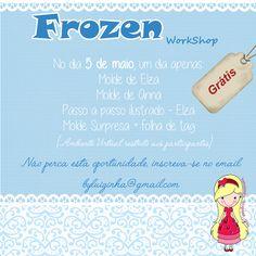 Stúdio E.V.A.: Frozen ...
