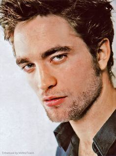 Robert Pattinson!!!!