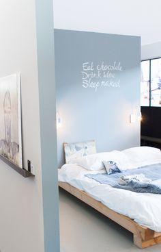 &SUUS | VTWonen & Designbeurs 2015 | www.ensuus.nl | VTwonen huis | Bedroom