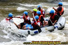 Enjoy a non-stop packed wave crashing, white water rafting river adventure. You will be with professional guides that will take you down the beautiful wildlife sanctuary river.