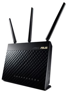 ASUS Whole Home Dual-Band AiMesh Router for Mesh Wifi System (Up to 1900 Mbps) - AiProtection Network Security by Trend Micro, Adaptive QoS and Parental Control ** You can find more details by visiting the image link. (This is an affiliate link) Computer Router, Best Wireless Router, Best Router, Contrôle Parental, Parental Control, Microsoft Windows, Router Reviews, Shopping, Computers