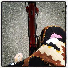 Bike in Amsterdan
