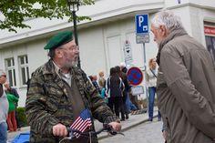 Oslavy konce II. světové války květen 2015 - Plzeň