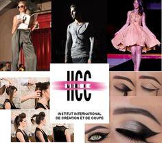 Défilé de créations par des élèves de IICC (Institut International de Création & de Coupe) ~ 19.06.16 ~ 2016_ BACK #1