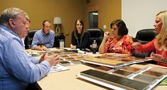 A Day in the Life of a Wood Flooring Business: Mike Hart, Ambassador Floor VP