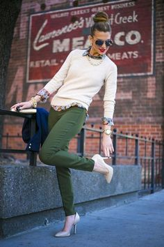 Classic style - Fashion and Love