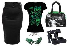 Requested: Psychobilly
