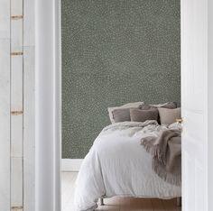 raku crackle jade flur tapete tapeten wohnzimmer und tapete flur. Black Bedroom Furniture Sets. Home Design Ideas
