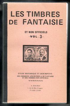 Chapier Chapier | Les Timbres de Fantaisie (1933)