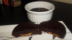 161 Chocolate Peanut Butter Cups    http://recipesonline.biz/cake-with-chocolate-and-nuts-recipe.php
