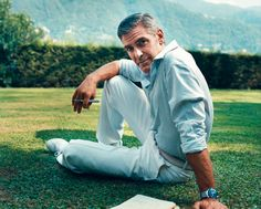 George Clooney Daily