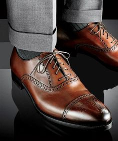 The GQ Guide to Shoes ~   Take the right steps with our essential guide: how to pick the pairs you need, and keep them looking shiny and new    Read more http://www.gq.com/style/style-manual/201204/dress-shoes-leather-polish