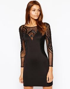 Looking for a beautiful dress for New Years? Then this could be a good cendidate: http://asos.do/mq1jwm