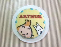 Tintin gateaux • Tintin cake 2nd Birthday, Birthday Parties, Birthday Cakes, Cupcake Cakes, Cupcakes, Let Them Eat Cake, Amazing Cakes, Cake Decorating, Pastel