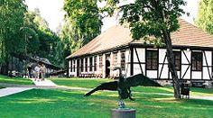 Blaafarveværket: Gruvemuseum, kunstmuseum og møteplass for gode opplevelser Norway, Outdoor Decor, Home Decor, Museum Of Art, Culture, Decoration Home, Room Decor, Home Interior Design, Home Decoration