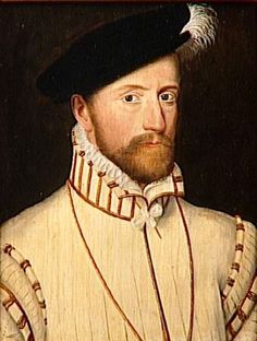 Jacques d'Albon, seigneur de Saint-André,  Catherine's father
