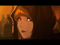 15 Minutes of Awesome: Blade Runner Black Out 2022 Anime Review #184 BobSamurai Anime Reviews