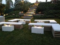19 Ideas For Wedding Outdoor Ceremony Seating Lounge Areas - Lounge Seating - Ideas of Lounge Seating - 19 Ideas For Wedding Outdoor Ceremony Seating Lounge Areas