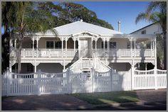 Queenslander exterior