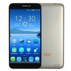 Spedizione Dall'Europa KOLINA K100+ V6 MTK6592T 2.0GHz Octa Core 5.5 Pollici FHD Screen Android 4.2 3G Smartphone