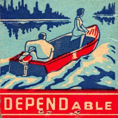 Dependable matchbox cover