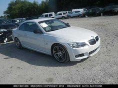 2013    BMW    335I - www.iaai.mx