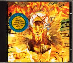 Toad The Wet Sprocket - Fear (CD, Album) at Discogs