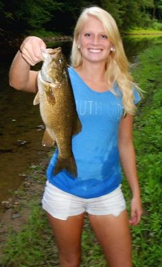 Fishing and brooke d 39 orsay on pinterest for Brooke thomas fishing