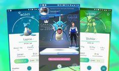 Pokémon GO: Maximale WP-Werte aller Pokémon [Liste] - PC Magazin