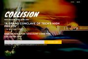 Collision, a national summit that draws speakers from Twitter, Netflix and other disruptive tech startups, is moving its annual conference to New Orleans in 2016. Local officials have billed the move as a major win for the city as it seeks to raise its profile as a tech hub.
