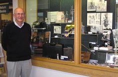 antique medical instruments  | Dr. Fox's antique medical equipment | Flickr - Photo Sharing!