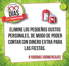 Día #13: Presupuesto #100dias100mensajes #finanzaslatinos
