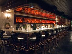 Lock & Key in LA!!! Check Out 13 of the Best Speakeasy Bars Across America Photos | Architectural Digest